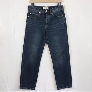 Free People Westminster Universal Boyfriend Jeans